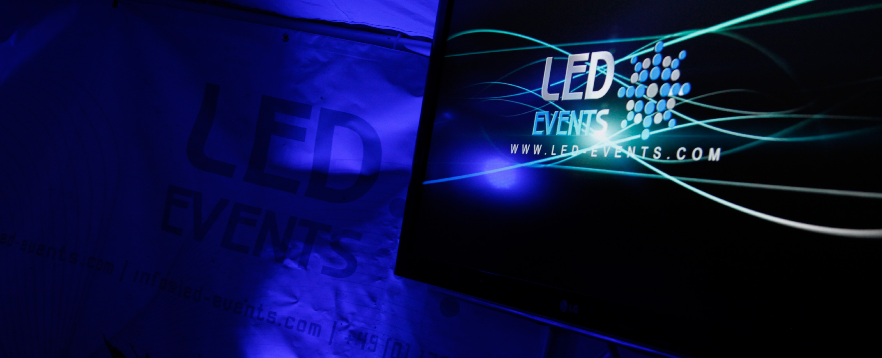 LED Events
